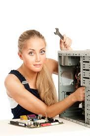 Компьютерная помощь Елизаровская