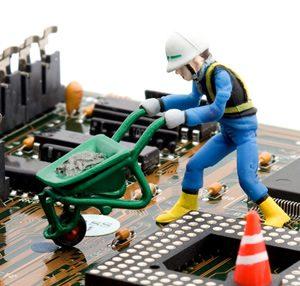 Компьютерная помощь Фрунзенская