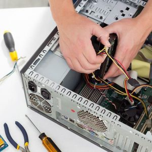 Компьютерная помощь Комендантский проспект
