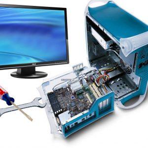 Компьютерная помощь Политехническая