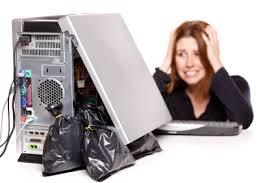 Компьютерная помощь Садовая