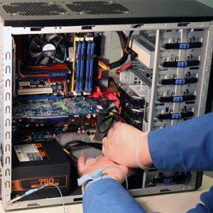 Компьютерная помощь Старая Деревня