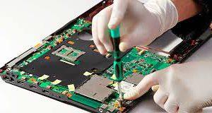ремонт компьютера в Московском районе
