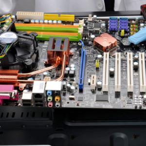 Чистка ноутбуков Sony