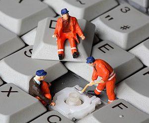 Компьютерная помощь Бухарестская