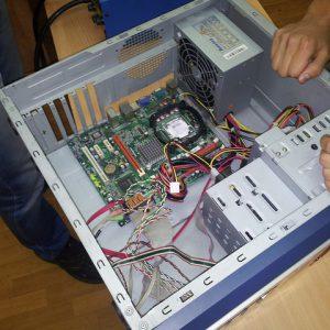 Компьютерная помощь Кронштадт