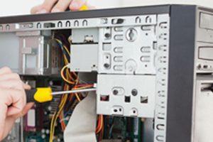 бслуживание компьютеров Электросила