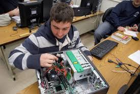 Обслуживание компьютеров Площадь Александра Невского-1