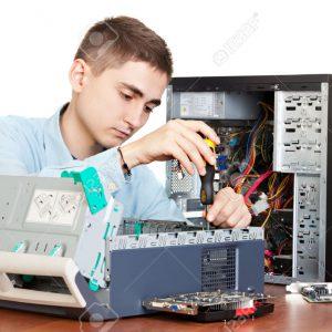 Аб. обслуживание компьютеров Звездная