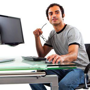 Установка Windows Технологический институт - 1